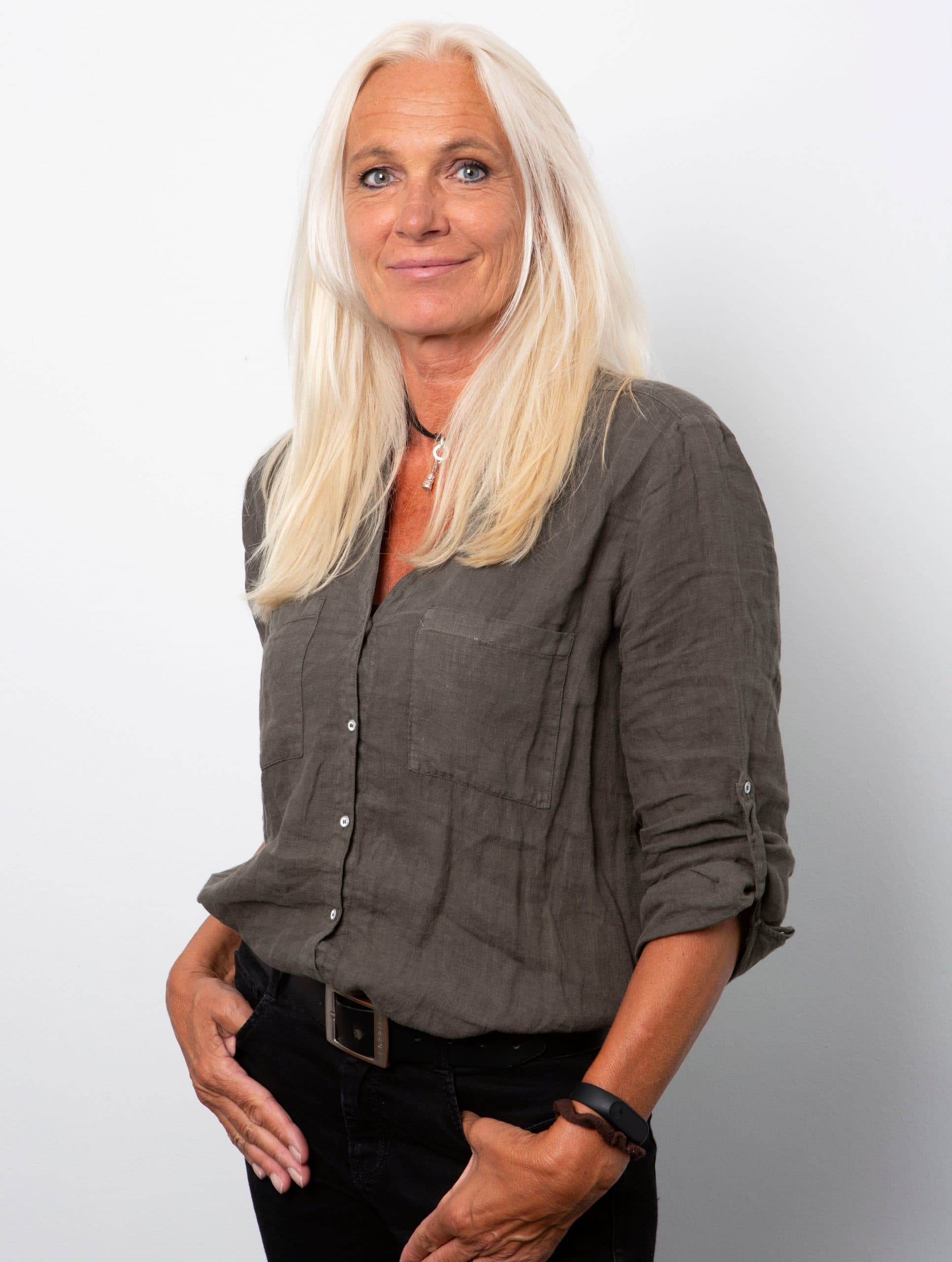 Andrea Langen