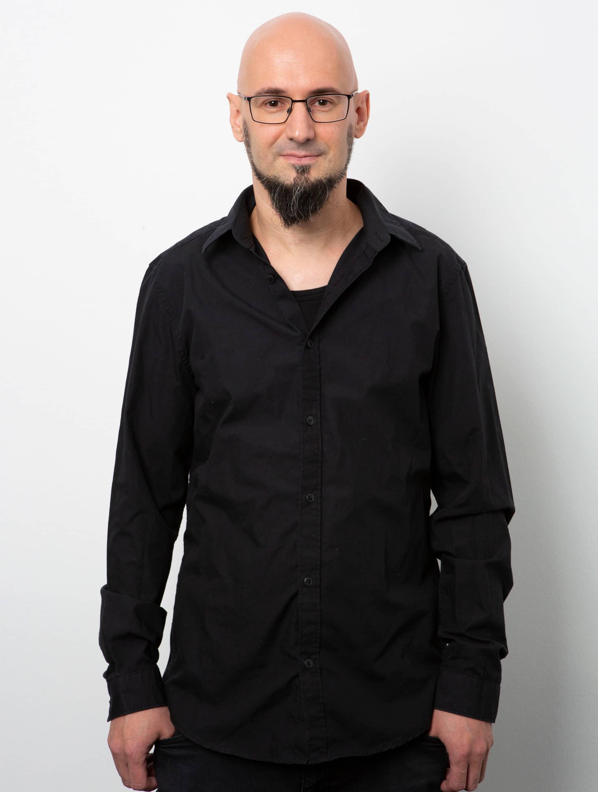 Marcus Kober