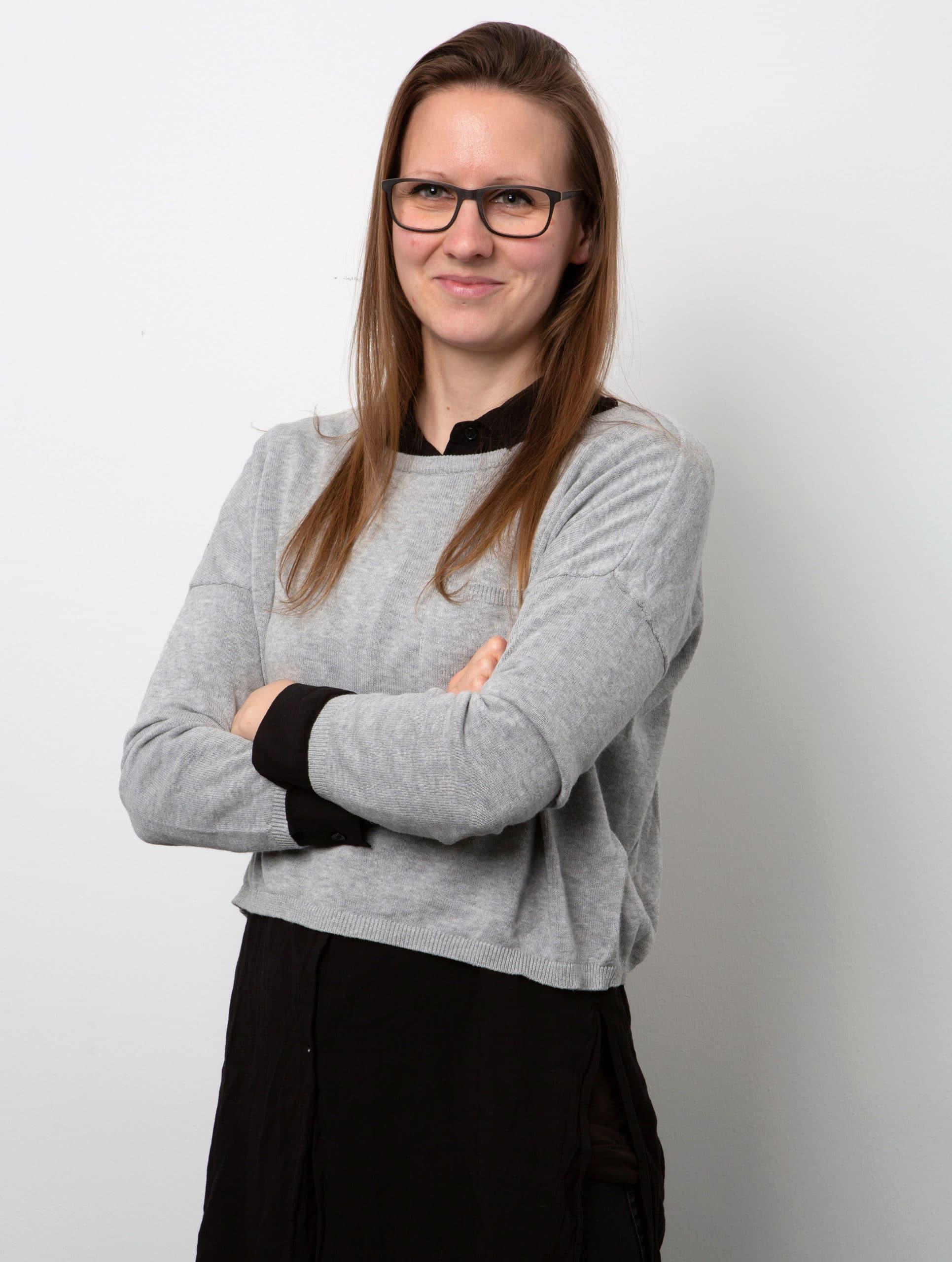 Martina Rudolph