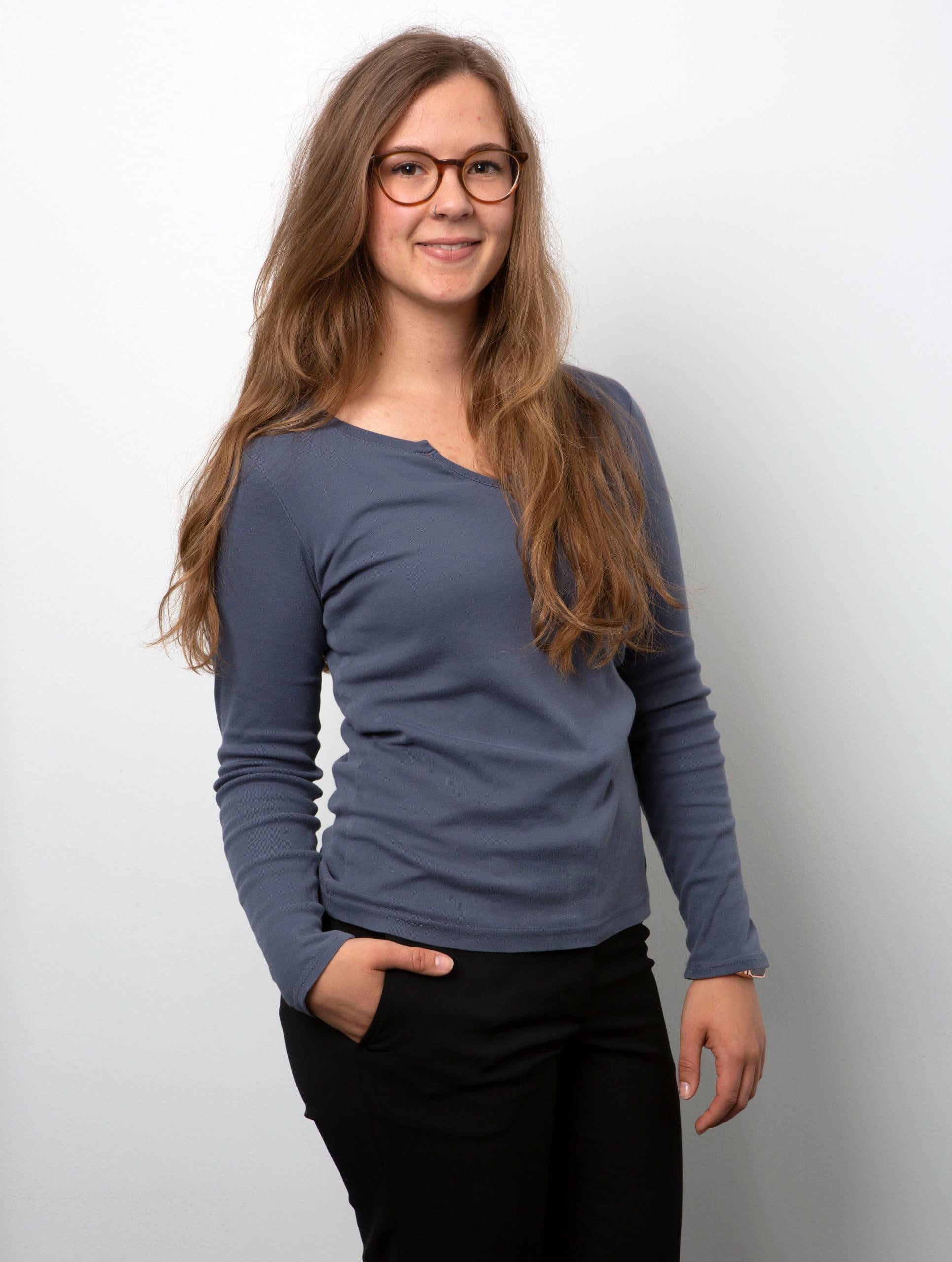 Yasmina Schwarz