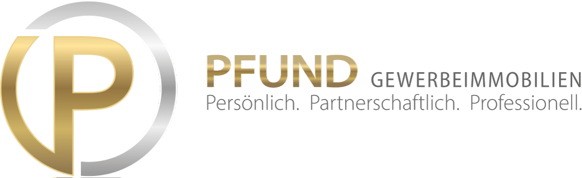 Pfund-Gewerbeimmobilien