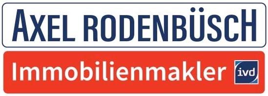 Axel Rodenbüsch, Immobilienmakler IVD